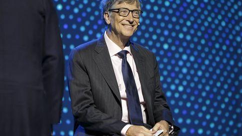Estas son las personas más ricas del mundo (según Bloomberg): Gates, Bezos y Amancio