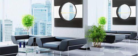 Microsoft firma un acuerdo con Meliá para crear la habitación de hotel del futuro