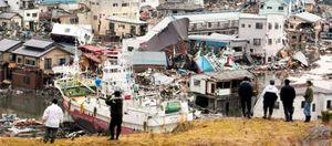 El sector asegurador se prepara para lo peor: el desastre de Japón podría costarles $60.000 millones