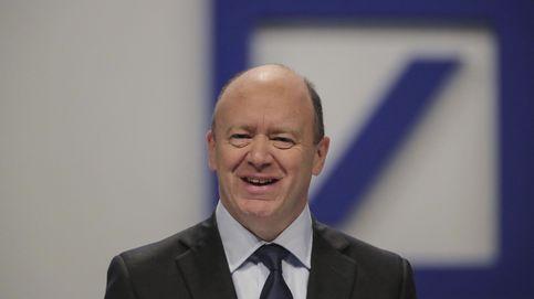 La mejor excusa para despedir gente, según el CEO de Deustche Bank