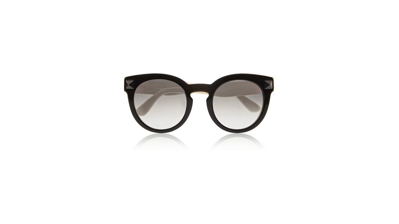 Gafas de sol: dinos cómo es tu cara y te diremos cuál es tu montura