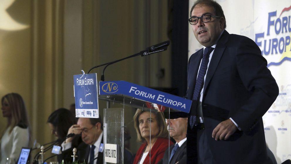 Los autónomos españoles que se jubilan son los que menos cobran de Europa