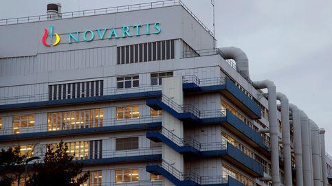 Novartis compra la estadounidense AveXis por 8.700 millones de dólares
