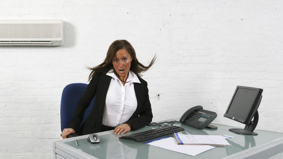 La fórmula para el aire acondicionado que pondrá fin a la guerra en la oficina