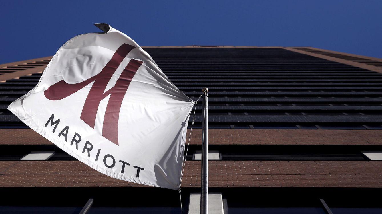 Marriott pierde nueve millones de euros en el primer trimestre por el covid-19