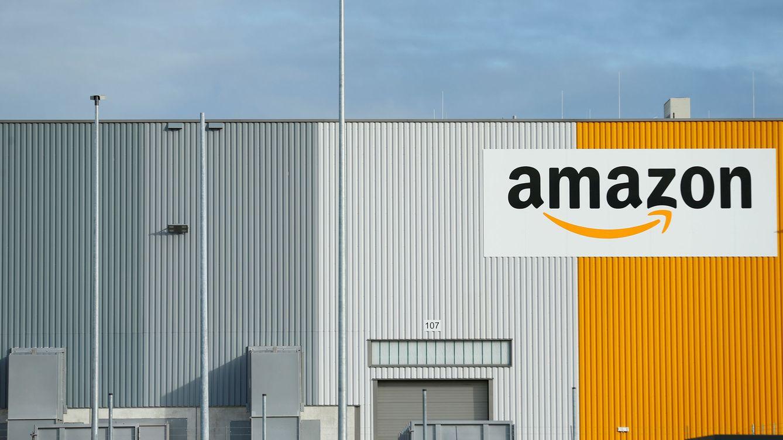 M&G da la campanada y negocia en exclusiva comprar el megacentro de Amazon en Sevilla