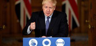 Post de Periodista de élite al estilo la Casa Blanca: ¿qué esconde el último fichaje de Boris?