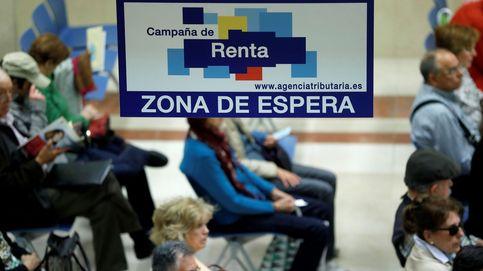 La Renta 2017 se acerca a su fin: últimos días para pedir cita previa para la declaración