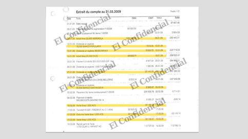 El rey Juan Carlos ocultó en Suiza millones de euros en acciones de compañías del Ibex