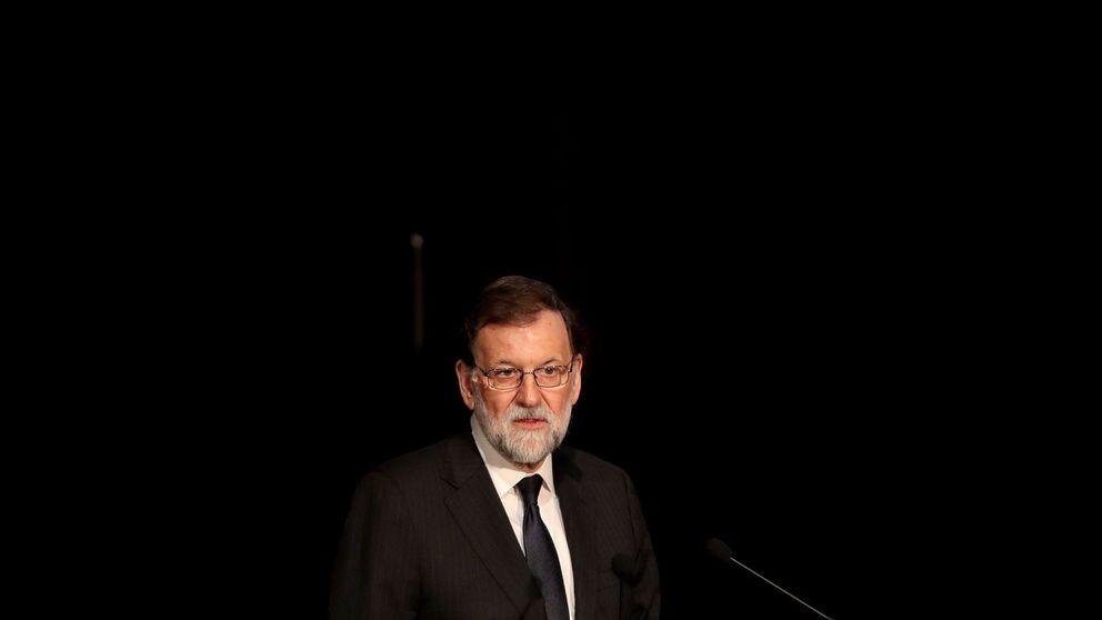 Rajoy advierte a Torrent por su decisión de seguir con la investidura de Puigdemont