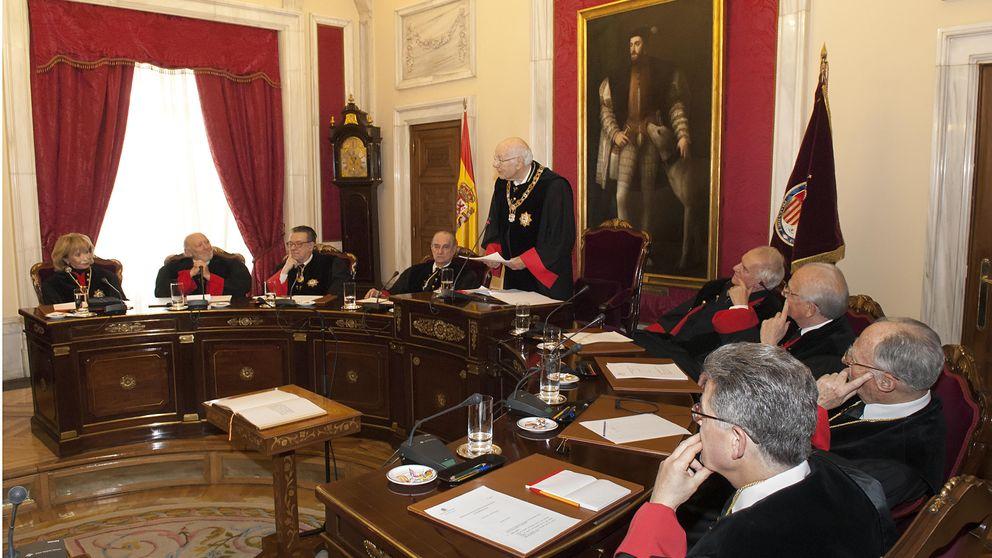 Letrados del Consejo de Estado: la casta funcionarial sin horario ni oficina