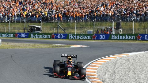 En directo F1| Verstappen aspira a derribar a Hamilton en la lucha por el Mundial