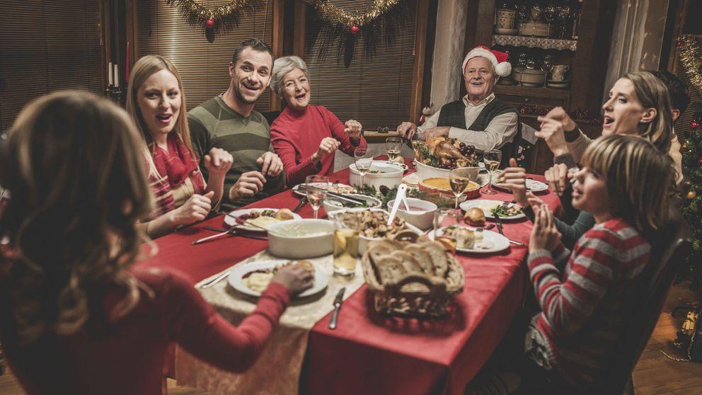 Hipercopresencia: la razón por la que odias a tu familia en navidades
