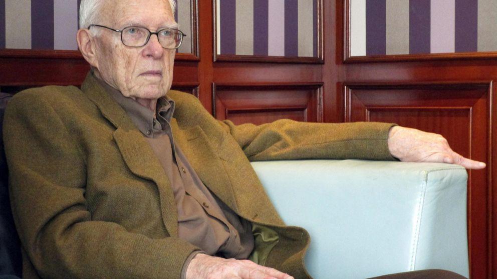 Planeta cierra filas y premia el libro 'En defensa de España', de Stanley Payne