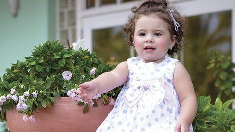 La hija de James Rodríguez ejerce de modelo en Miami para EPK
