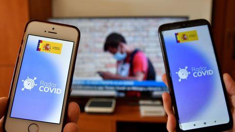 El Gobierno espera tener lista su 'app' de rastreo a mitad de septiembre en toda España