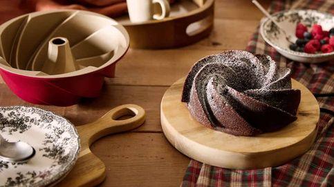 Planes en casa: prepara la mejor repostería con estos moldes de Zara Home
