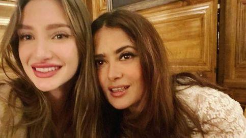 Mathilde Pinault: descubrimos a la otra hija de Salma Hayek