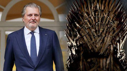 El Supremo le quita el título de marqués a un cuñado de Méndez de Vigo