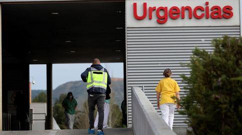 El asesino del hospital de Alcalá de Henares: Se estaba acostando con mi novia