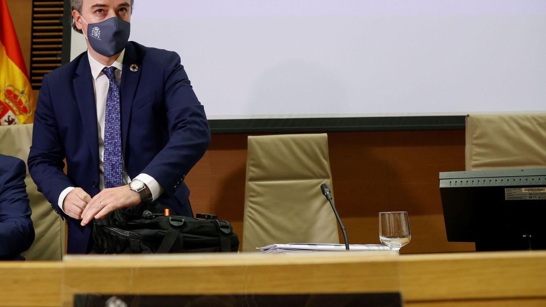 Y ahora al Ritz: Iván Redondo se cita con empresarios a puerta cerrada