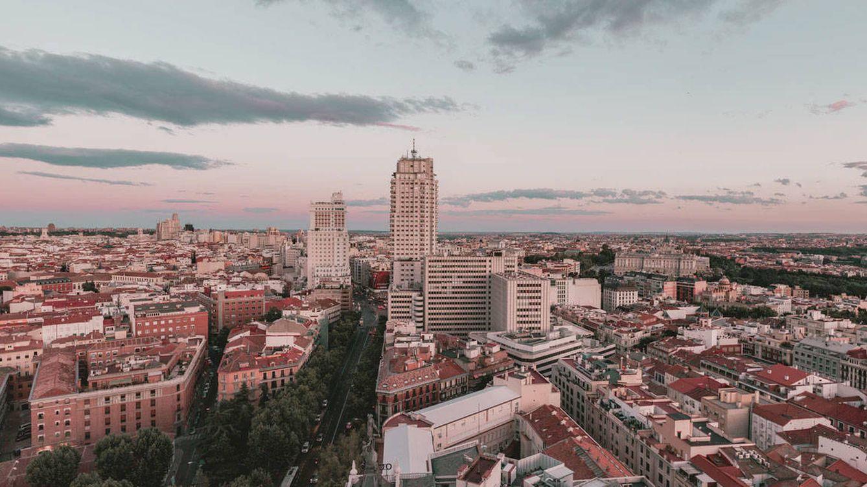 Casas de un millón de euros, el activo más buscado en el mercado de lujo de Madrid