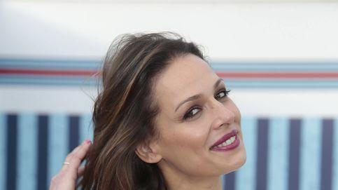 Eva González vive uno de sus días más felices: la boda de su hermana