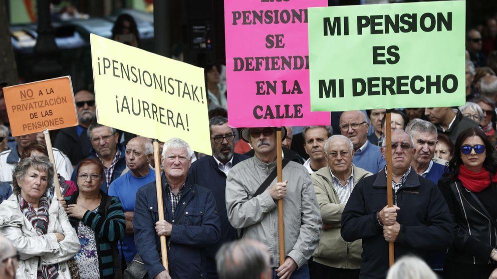 Dos mentiras habituales sobre el sistema de pensiones