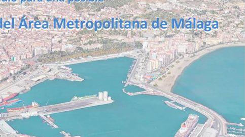 Málaga intenta acelelerar su tercera M-30 ante el crecimiento exponencial de tráfico