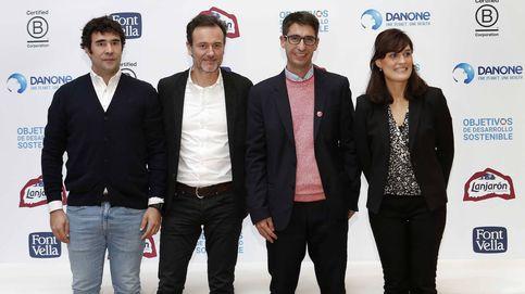 Font Vella y Lanjarón reciben el certificado 'B Corp' por su compromiso medioambiental