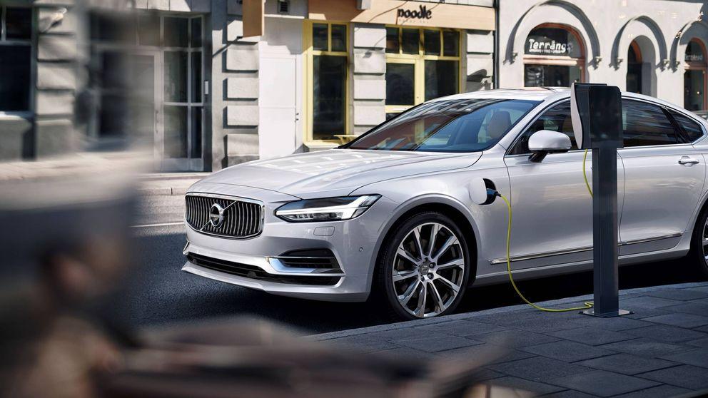 Los nuevos diseños de sus coches (todocamino) o por qué Volvo bate récords