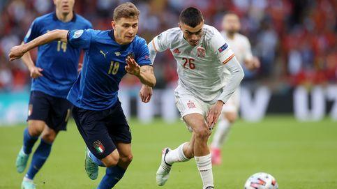 El adiós más cruel: España, eliminada en semifinales tras caer en penaltis con Italia
