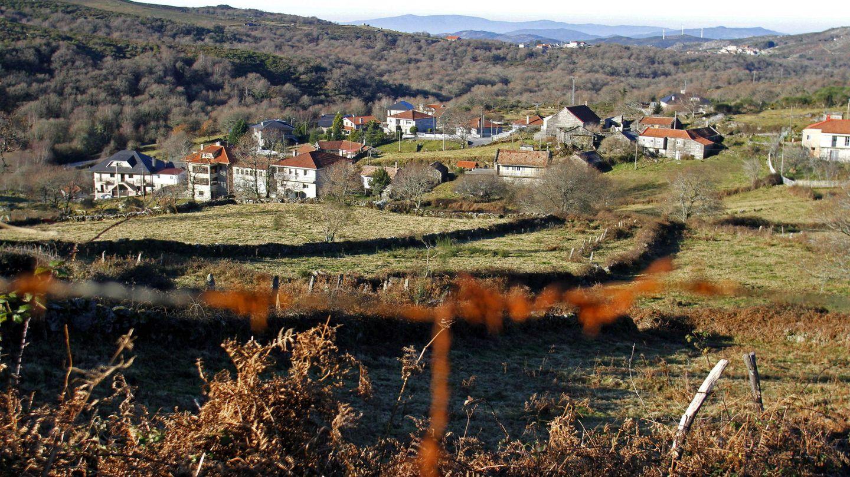 El turismo rural espera un gran aumento de reservas este verano. (EFE)