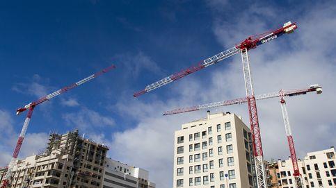 La paradoja del ladrillo: sobran 75.000  pisos pero se necesitan 180.000 anuales