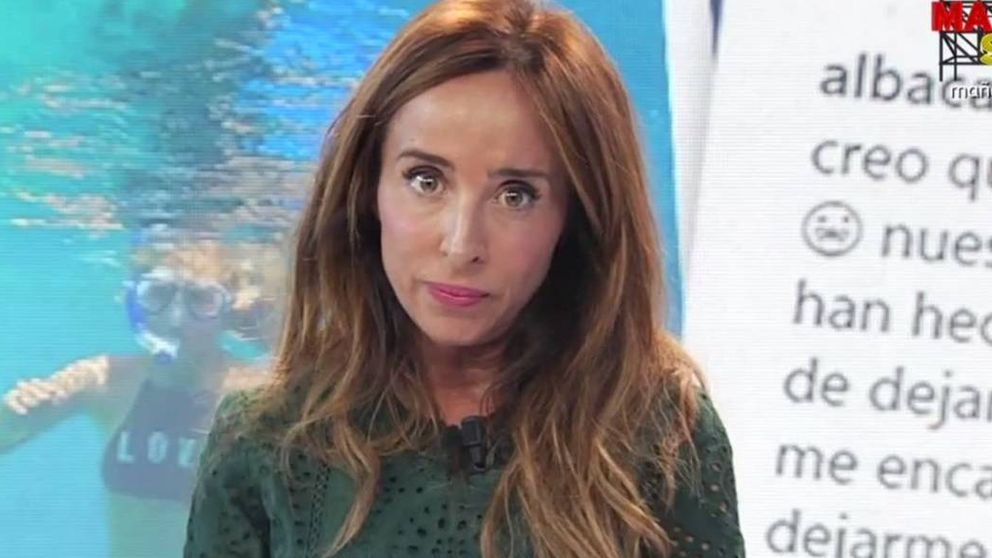 María Patiño la lía tras anunciar por error la muerte de Dámaso Alonso 27 años después