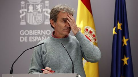 Fernando Simón se disculpa por su comentario sobre las enfermeras