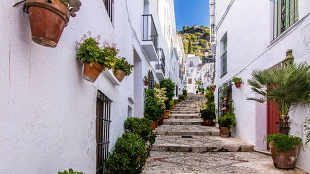 Frigiliana: por qué tienes que visitar ya nuestro pueblo más griego