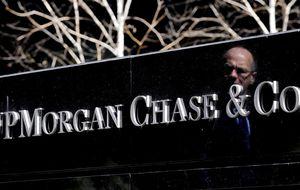 JP Morgan acuerda el pago de una multa de 4.000 millones por las hipotecas basura