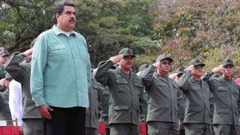 Maduro: Se le reventarán los dientes a Rajoy y a toda la derecha internacional