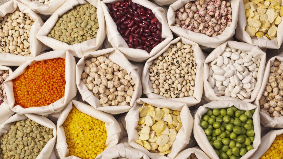 Legumbres: las propiedades saludables de un superalimento tradicional