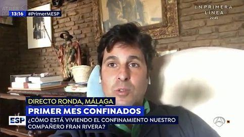 Rivera, tras ser tachado de alarmista: Me querían quemar en la hoguera