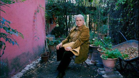 Así es Lucía Serredi, la paisajista histórica que decoró el jardín de Ignacio González