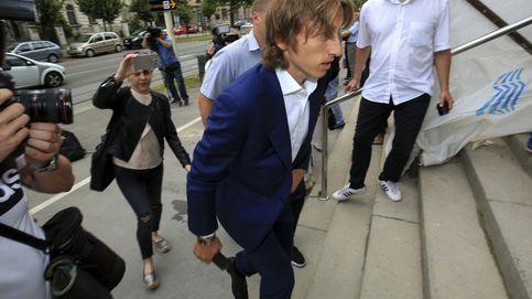 ¿Por qué Luka Modric ha pasado a ser enemigo público de toda Croacia?