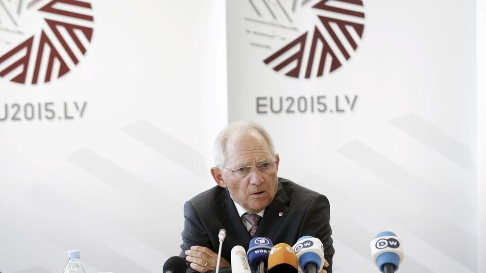 Los ministros del Eurogrupo pedirán medidas adicionales al Gobierno griego
