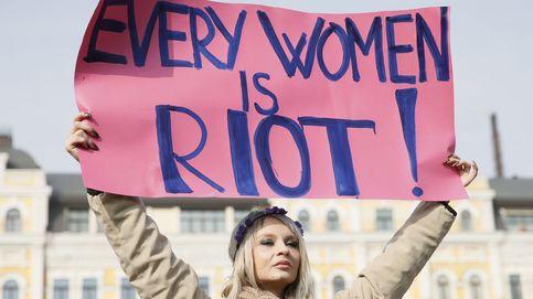9-M, Día contra el tópico feminista