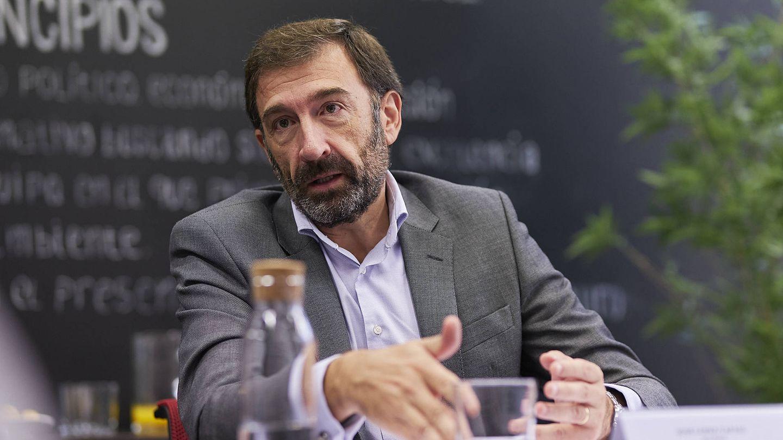 José López-Tafall, director de Regulación de Acciona.
