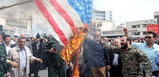 Post de El reto de Irán ante las amenazas de Trump: