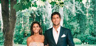 Post de Ana Boyer y Fernando Verdasco tendrán un niño: ¿se llamará Fernando, Miguel, José...?