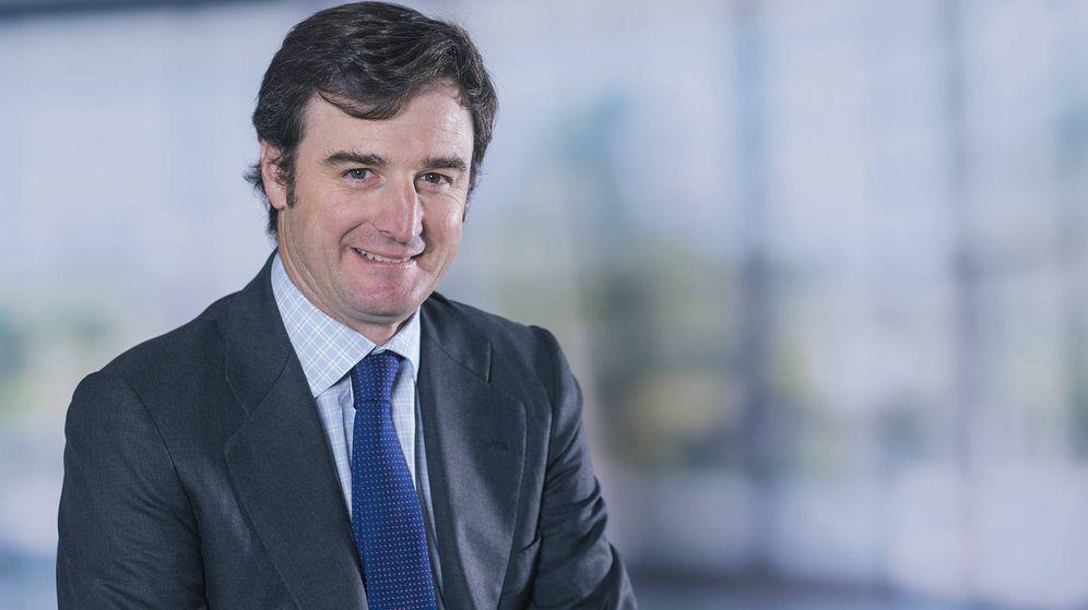 Foto: Fernando Ramírez de Haro, primer ejecutivo de Savills IM para España.