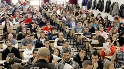 El TSJM admite los recursos de los opositores a policía 'suspendidos' en ortografía